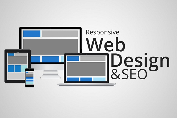 SEO Benefits Of Responsive Web Design