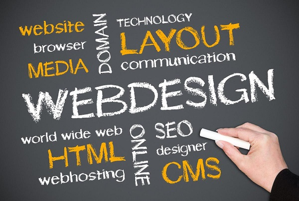 Why High Quality Web Designing Is Important For SEO