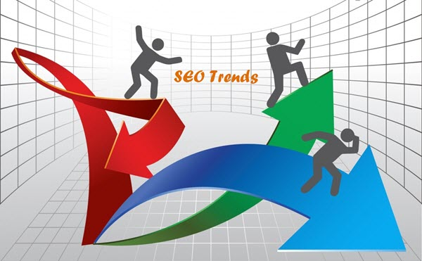 Latest Trend In SEO