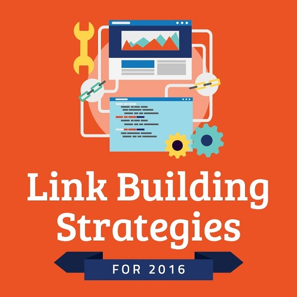 High Quality Link Building Strategies