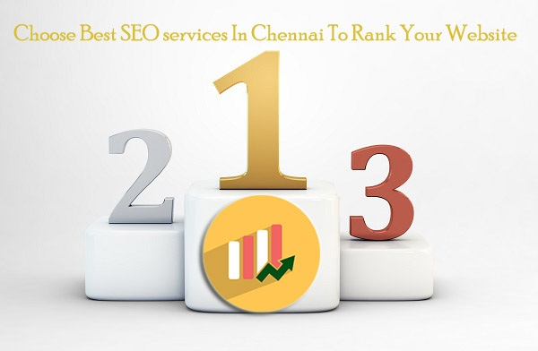 SEO Services Company in Chennai