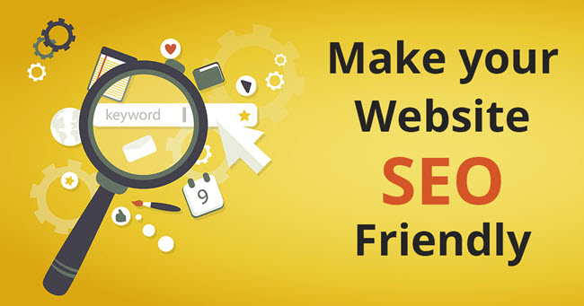 10 Latest Web Design Tips To Build A SEO Friendly Website