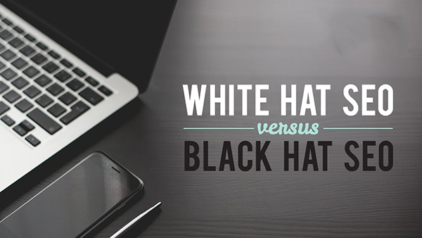 Choose Black Hat Or White Hat SEO Technique To Rank Your Website