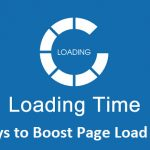 5 Ways To Boost Page Load Time