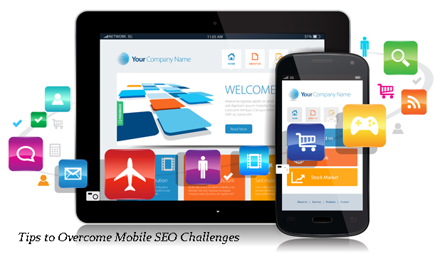 Mobile SEO Challenges