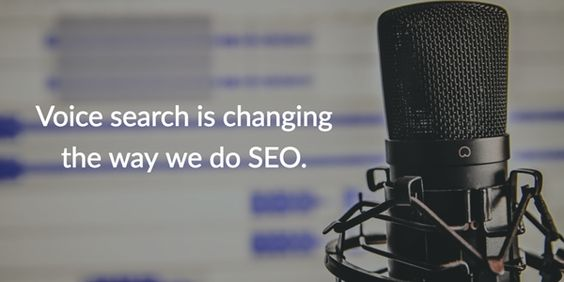 how-voice-search-will-change-search-engine-optimization