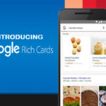 Introducing Rich Cards In Google SERP Result