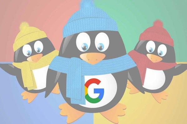 Penguin is now part of our core algorithm