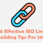 10 Effective SEO Link Building Tips For 2017