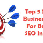 Top 5 Small Business Tips For Better SEO In 2017