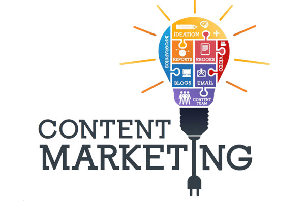 How Content Marketing Will Affect E-Commerce Industry In 2017