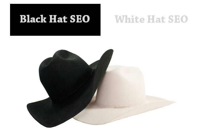 Differences Between White Hat SEO And Black Hat SEO Strategies