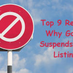 Top 9 Reasons Why Google Suspends Local Listings