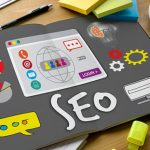 Four Pillars Of An Effective SEO Strategy