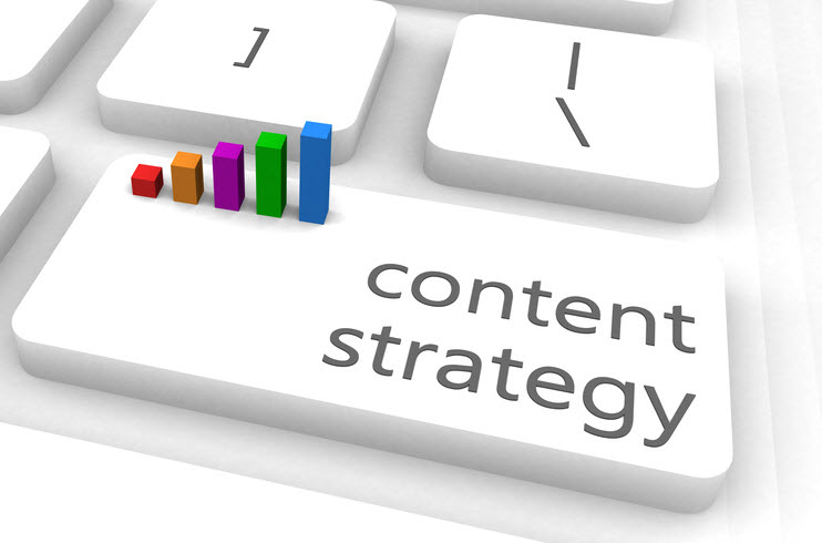 6 Basic Rules for Building a Practical, ROI-Based Content Strategy