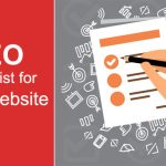 Check These 8 SEO Boxes Before Launching A New Site