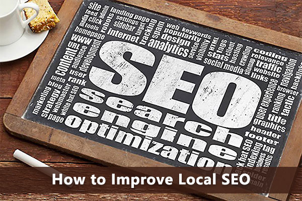 How to Improve Local SEO