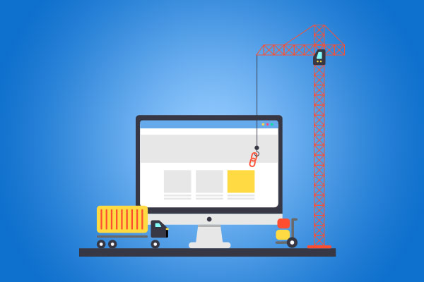 Easiest techniques for building links