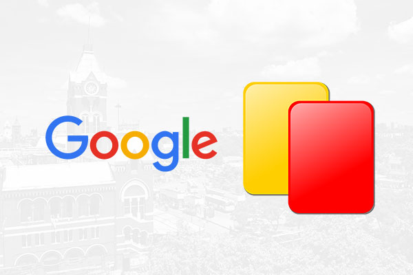 Google Penalty Recovery Services in Chennai