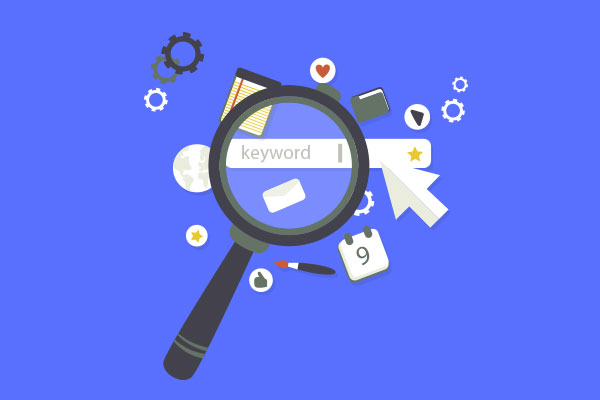 Prioritise keyword research