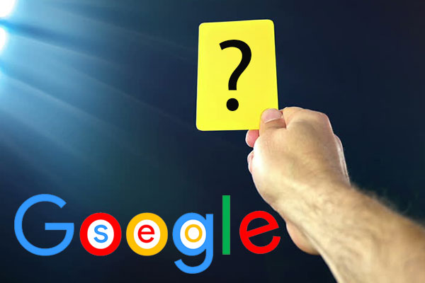 What is a Google Penalty in SEO