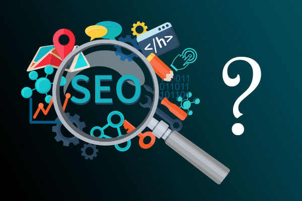 What is local SEO marketing
