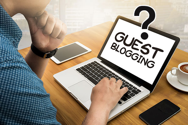 How Does Guest Blogging work