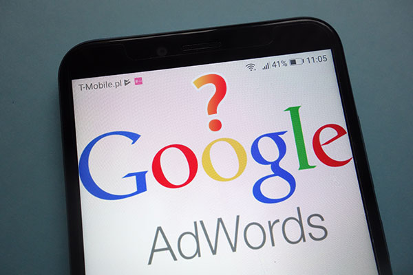 Benefits of Google AdWords