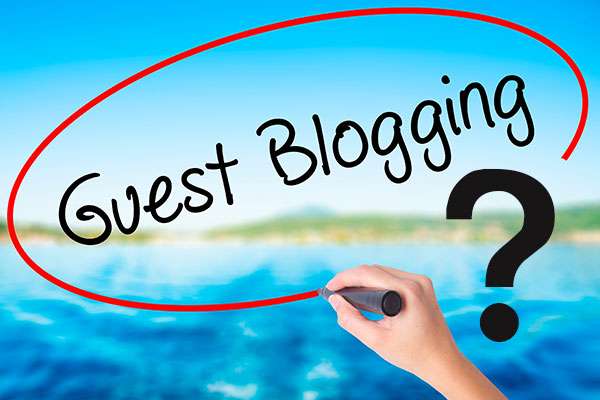 What is the significance of Guest Posting
