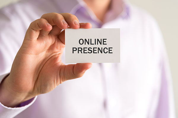 Expand your online presence