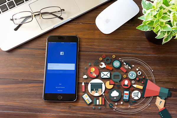 How Does Facebook Help For Business Marketing?