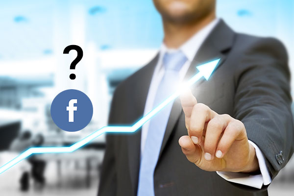 How can I grow my business on Facebook