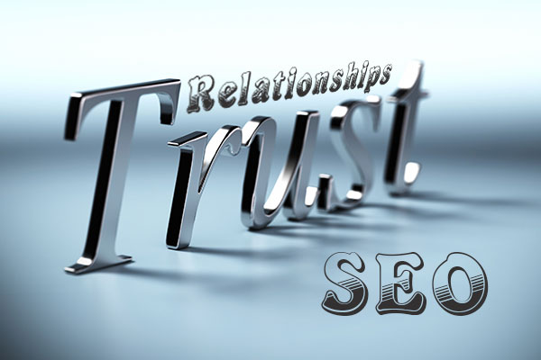 Relationships and trust